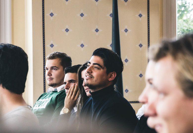 De Fonky Faculty geeft TED Talk Workshops