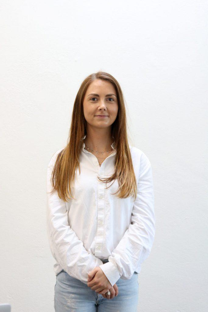 Julia Sales Manager Amsterdam